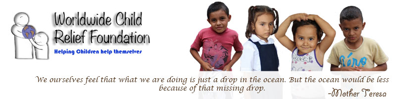 Worldwide Child Relief Foundation
